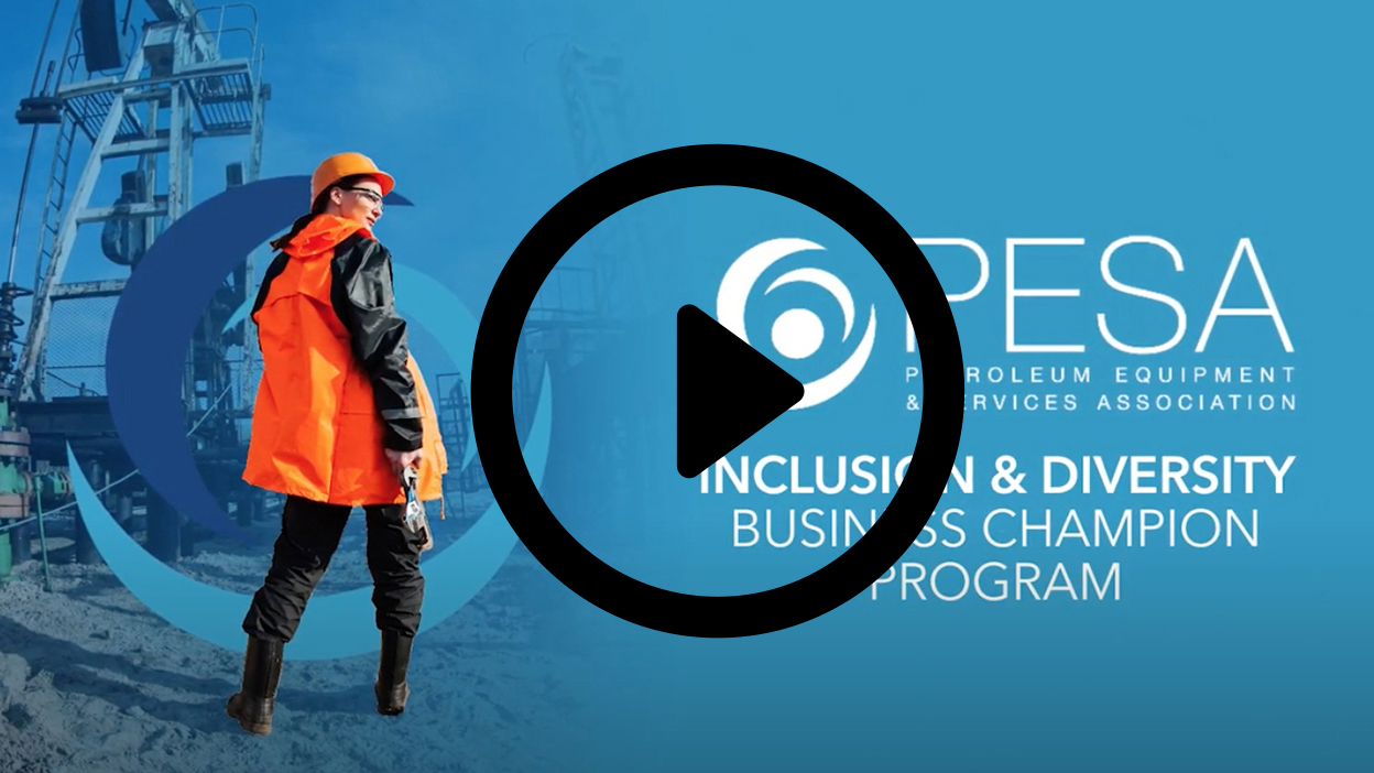 PESA I&D Business Champion Program