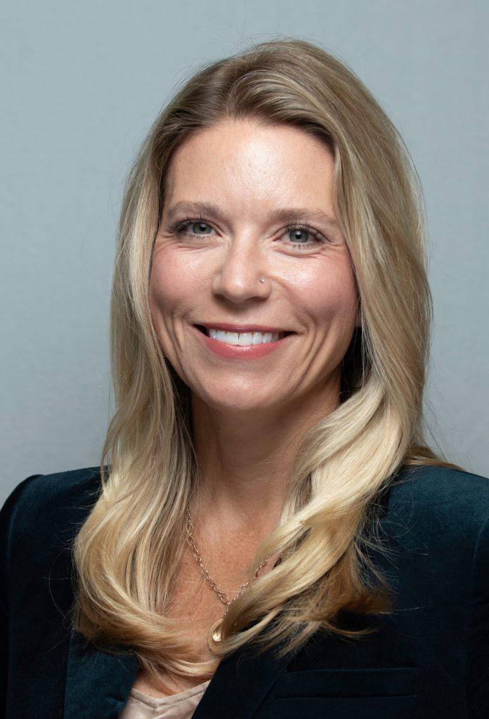 Leslie Beyer, CEO