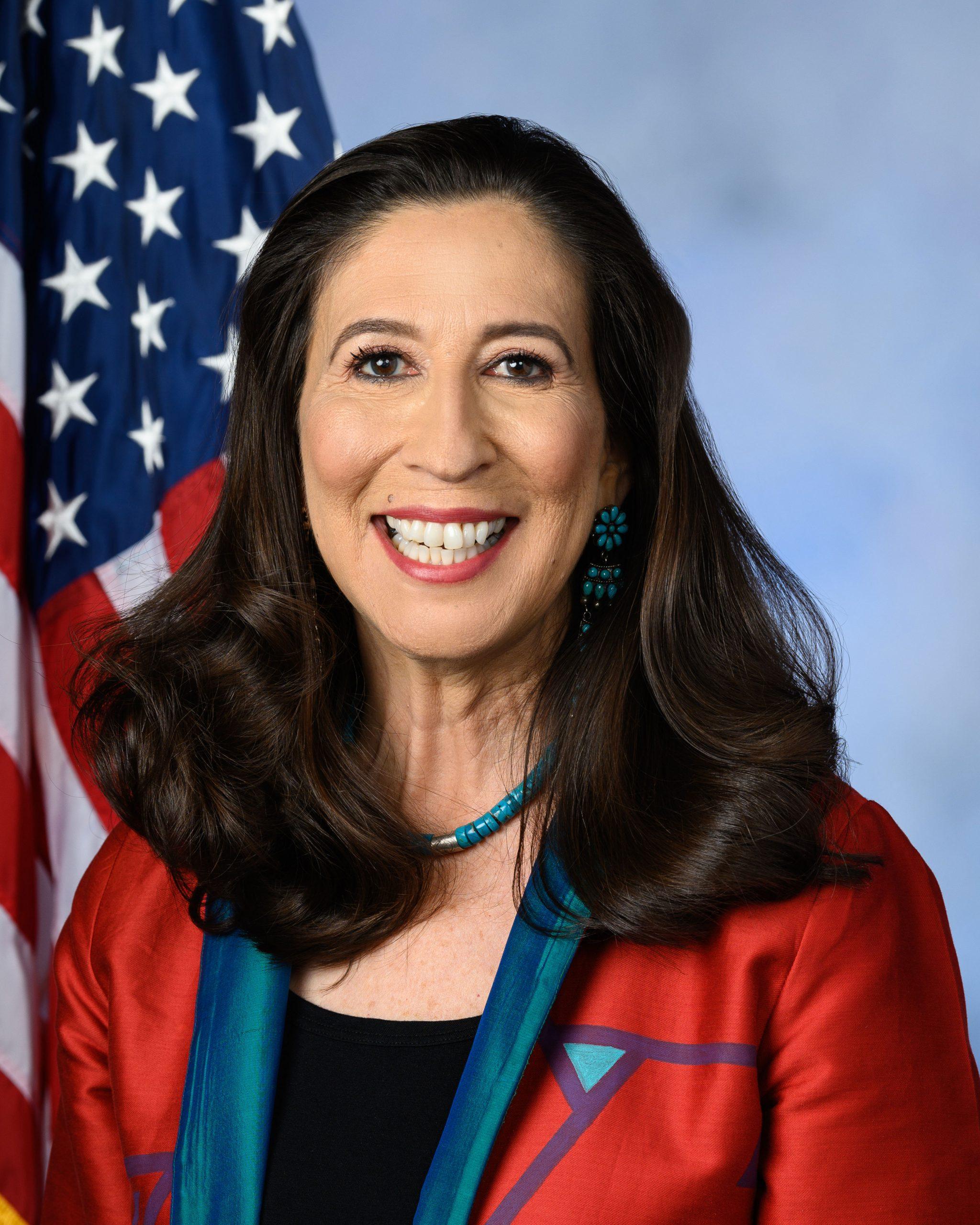 Rep. Teresa Leger Fernandez