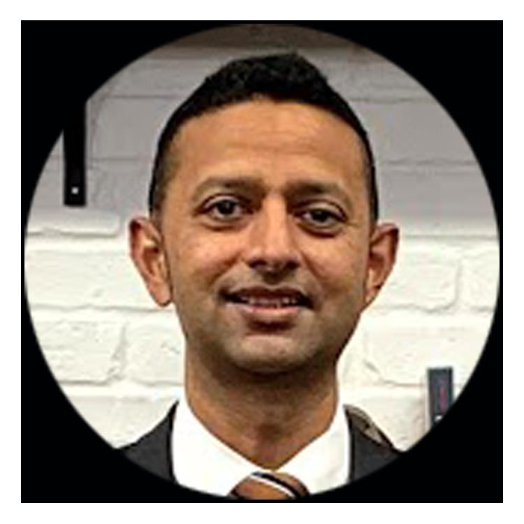 Mahesh Konduru, CEO, ProSep