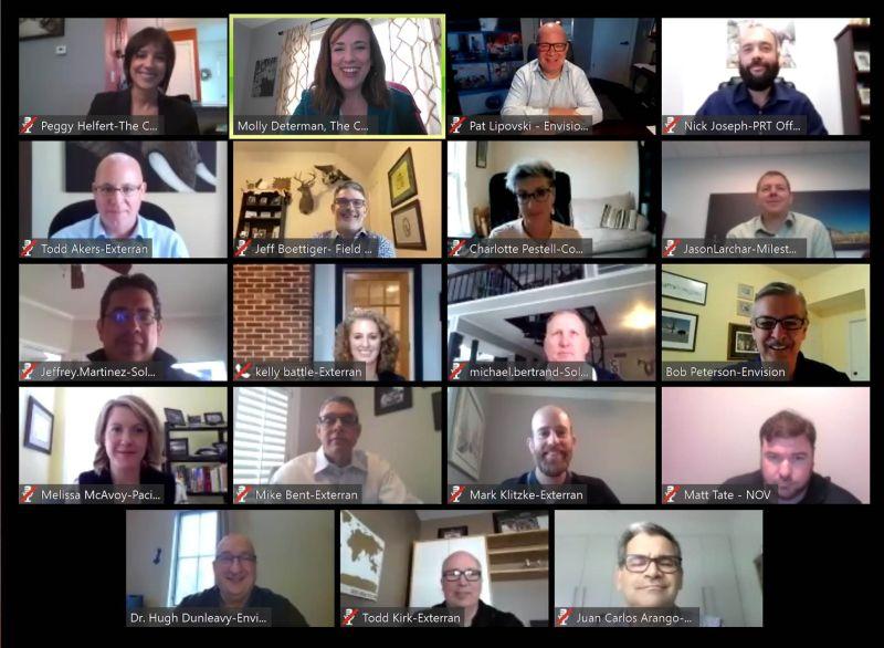 Executive Leadership Program: Strategic & Branded Executive