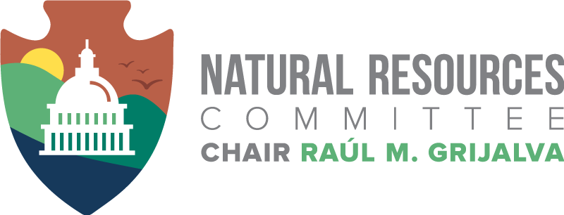 U.S. House of Representatives Natural Resources Committee