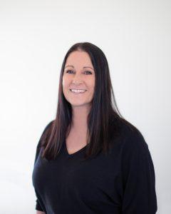 Administrative Assistant Susan Dudley