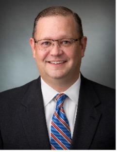 Senior Advisory, ESG & Sustainability Andy Knapp