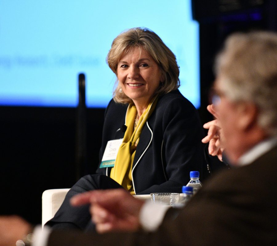 Cindy Taylor, President & CEO, Oil States